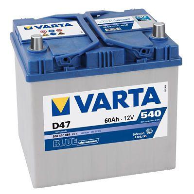 Varta Blue Dynamic D47
