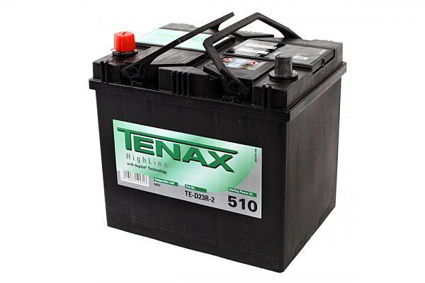 tenax 510