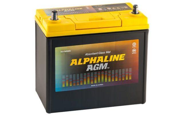AlphaLINE AGM