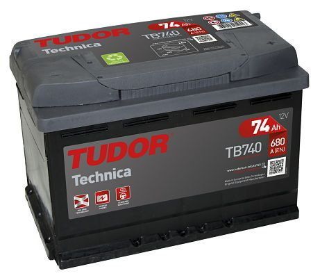 Tudor Technica