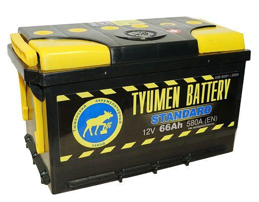 Tyumen Standard