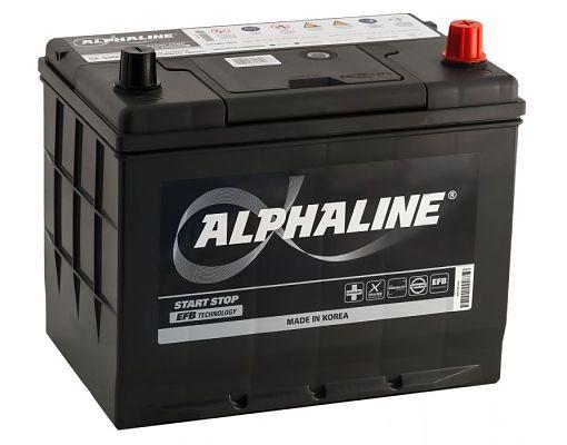 AlphaLINE EFB