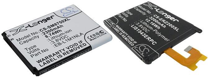 литий-ионный и литий-полимерный аккумулятор