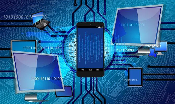Программы и вирусы на телефоне