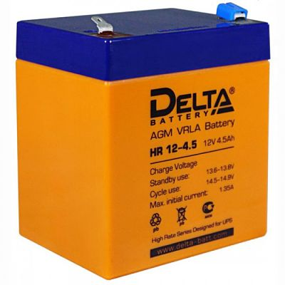 Delta HR 12-4,5