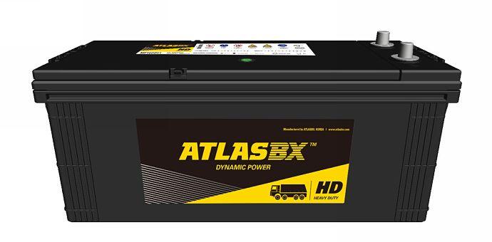Atlas BX Heavy Duty