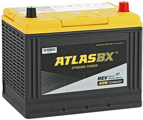 Atlas BX AGM