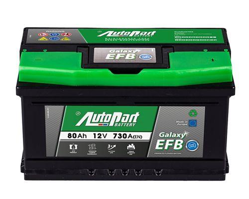 Аккумулятор EFB