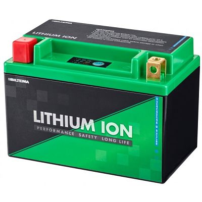 Литий ионная батарея