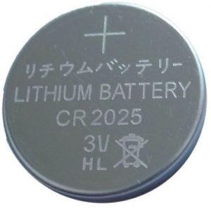 Китайская батарейка