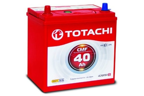 Батарея totachi