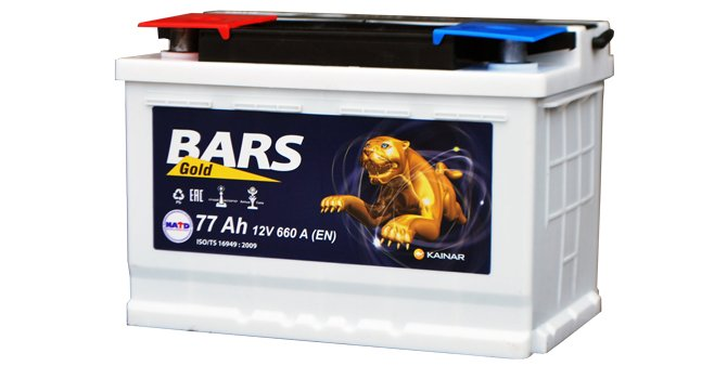 Bars Gold