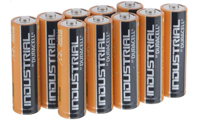 Набор батарей