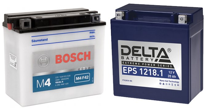Bosch и Delta