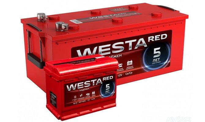 Westa Red