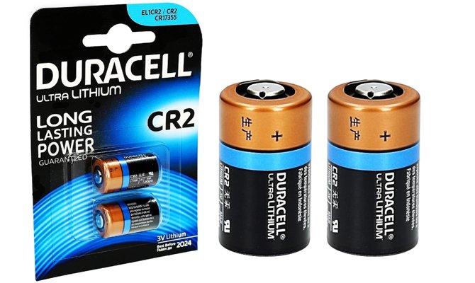 Ultra CR2