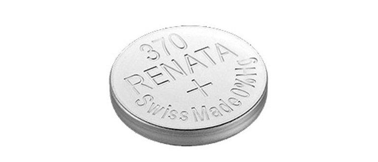 Renata 370