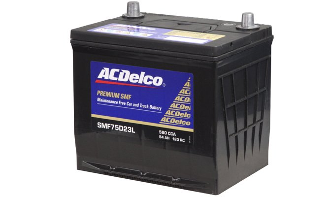 acdelco