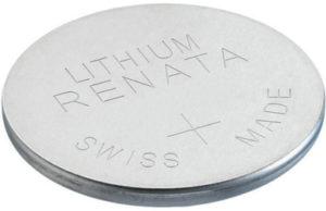 lithium renata