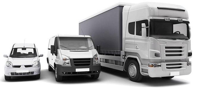 Легковые и грузовые автомобили