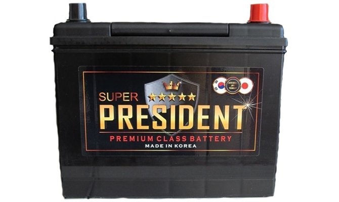 Super President