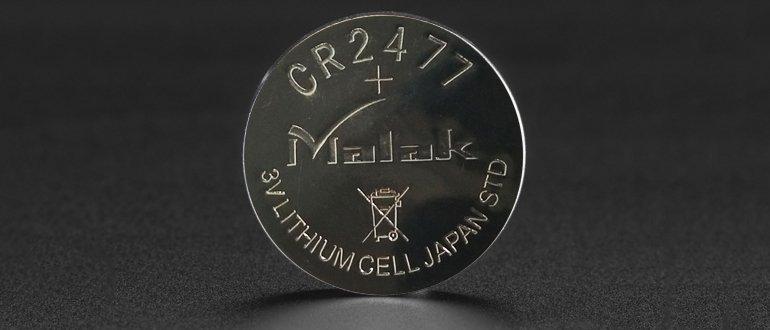 CR2477