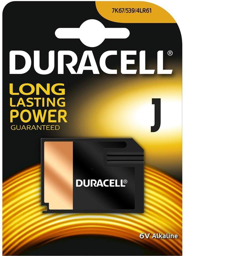 Батарейка J