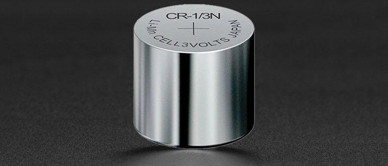 CR1/3N и DL1/3N