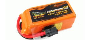Графеновые аккумуляторы