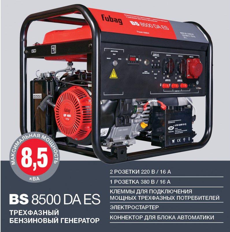 BS 8500
